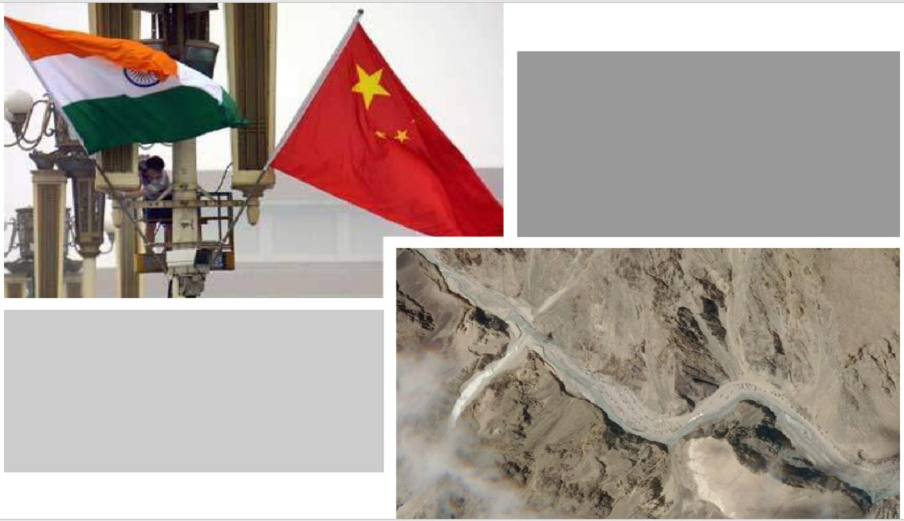 Galwan Clash : Chinese troops pull back 2km from Clash Site