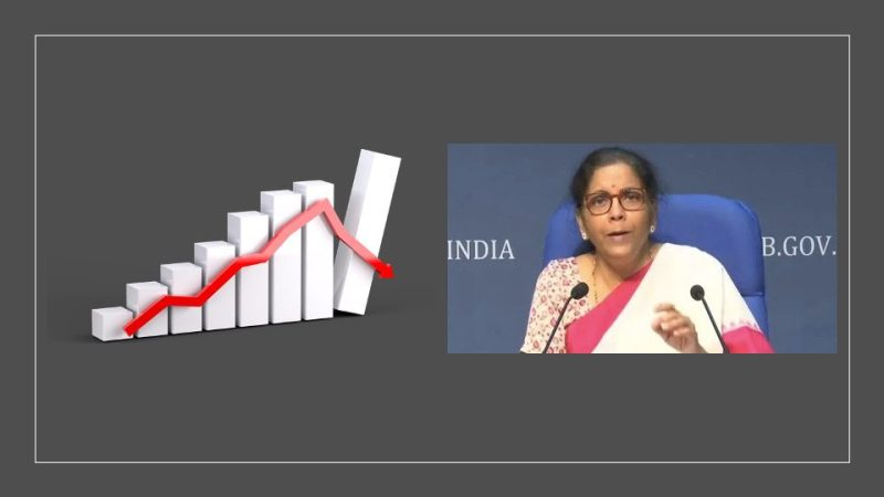 Will India GDP also sink deep like US GDP?