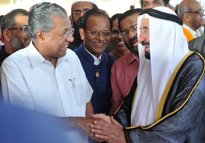 Pinarayi Vijayan in Serious Trouble as NIA tightens screws