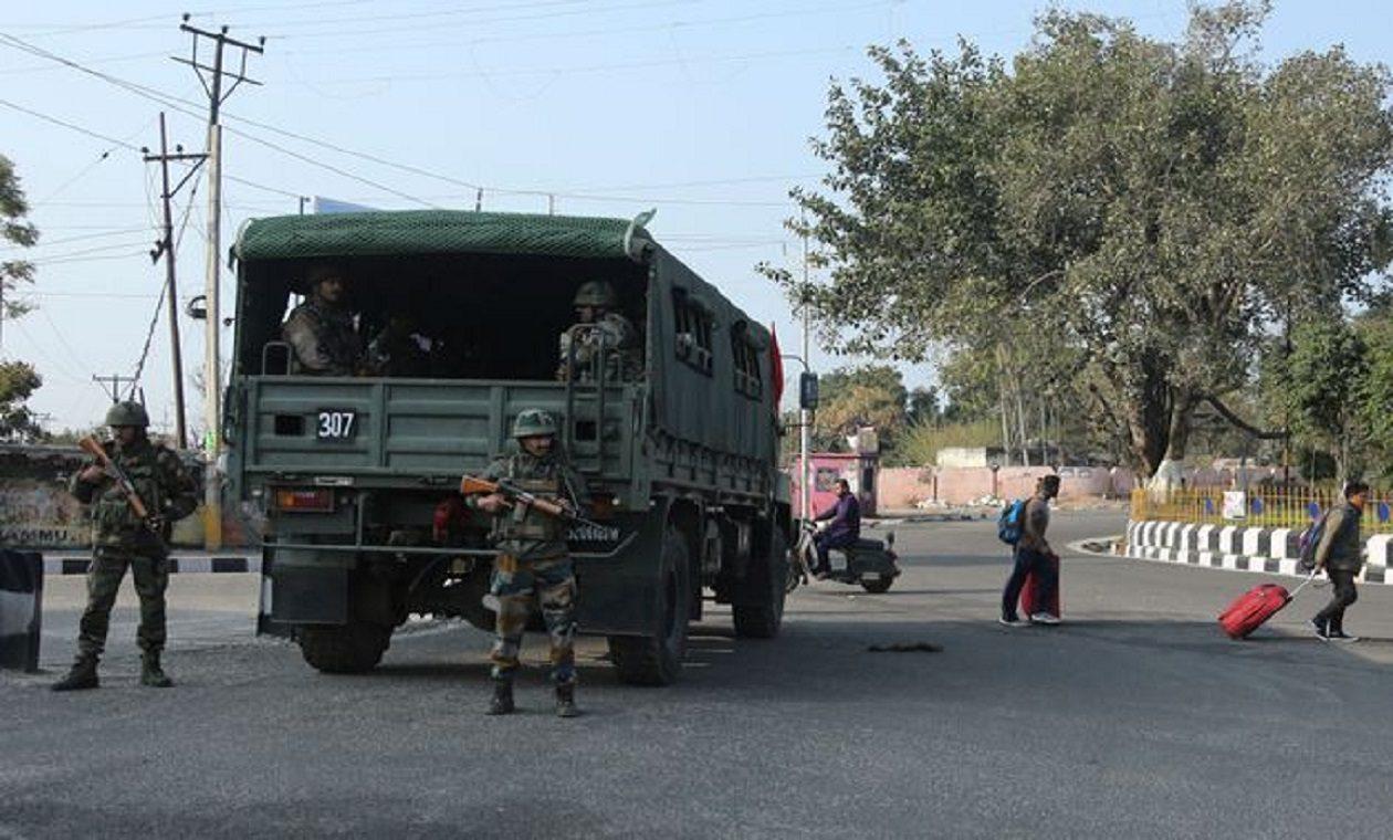 Three Assam Rifles Soldiers Martyred near India-Myanmar Border