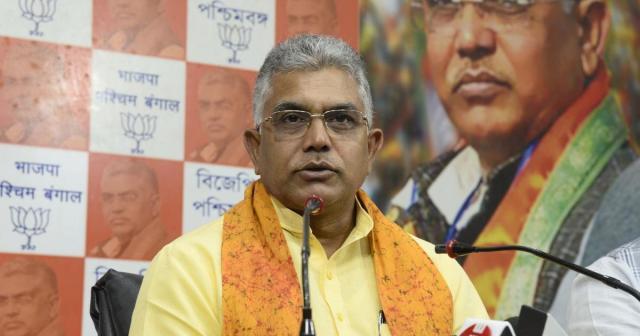 BJP Bengal MLA