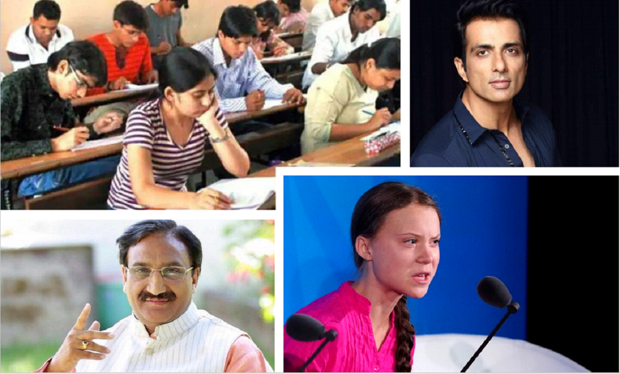 Coronavirus Update India : JEE and NEET exams to be postponed?