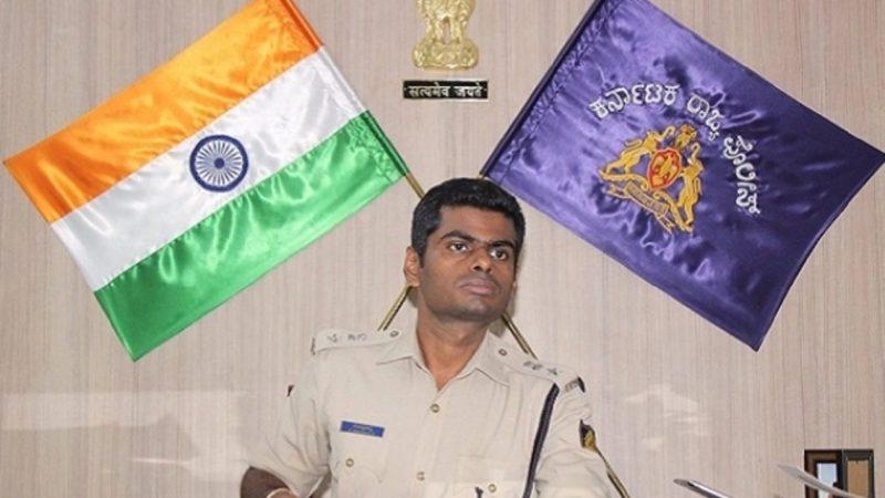 K Annamalai to join BJP