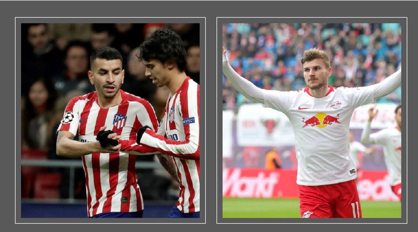 LEP vs ATL Dream11 Team Predictions : RB Leipzig vs Atletico Madrid Dream11 Top 11 Players