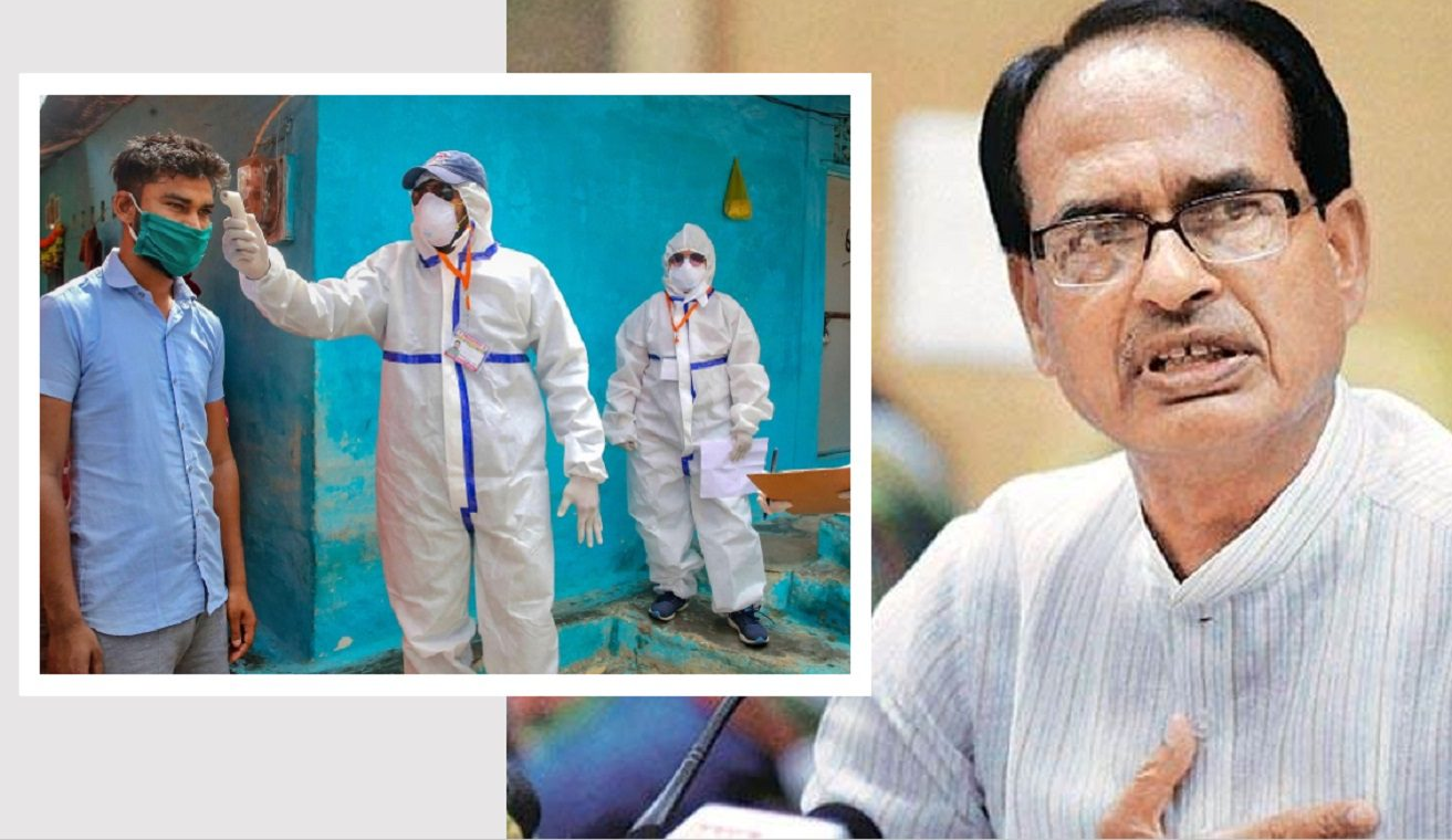 Madhya Pradesh Coronavirus : Indore the most Affected District in State