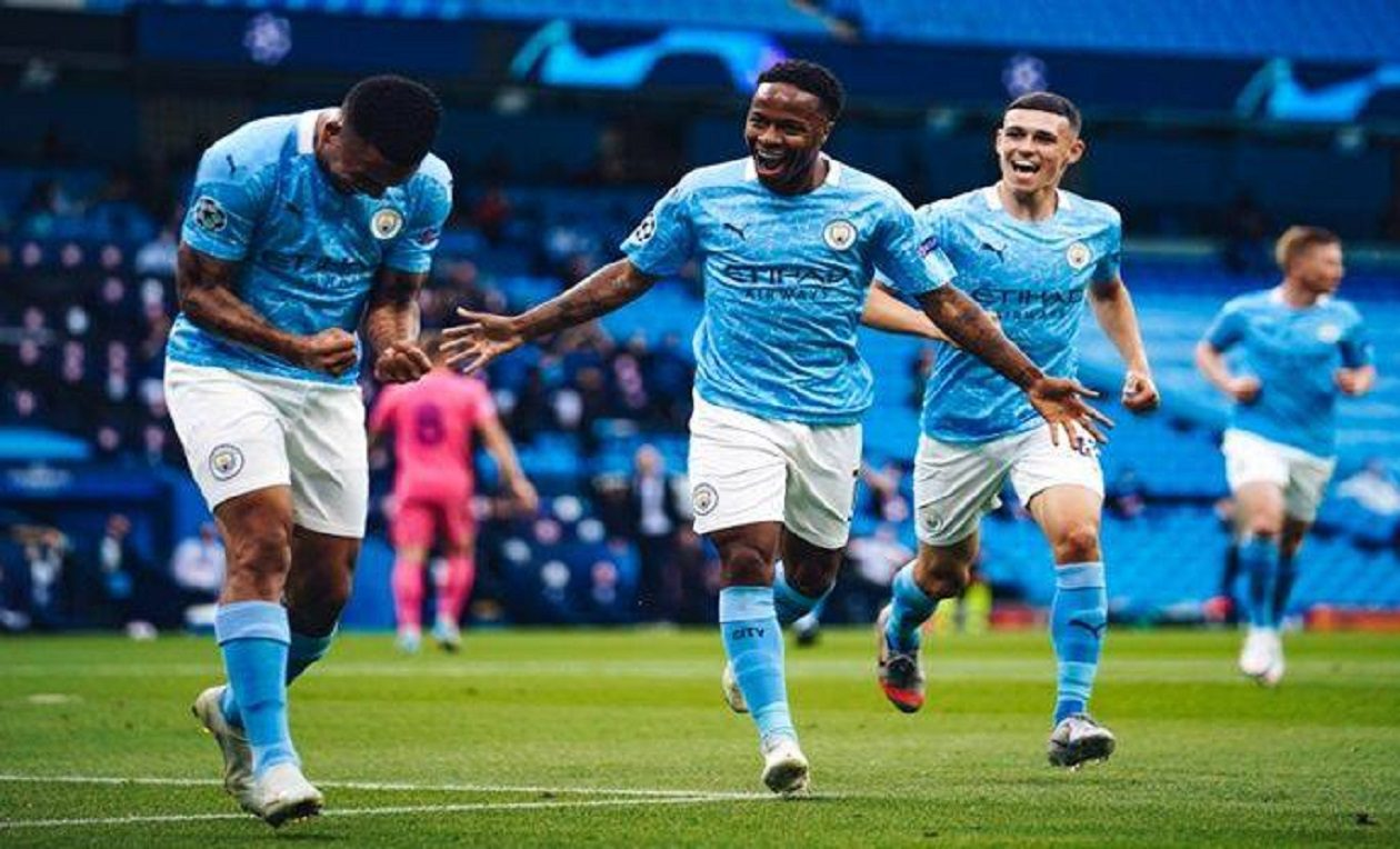 MCI vs LYN Dream11 Predictions : Manchester City vs Lyon Dream11 Top 11 Players
