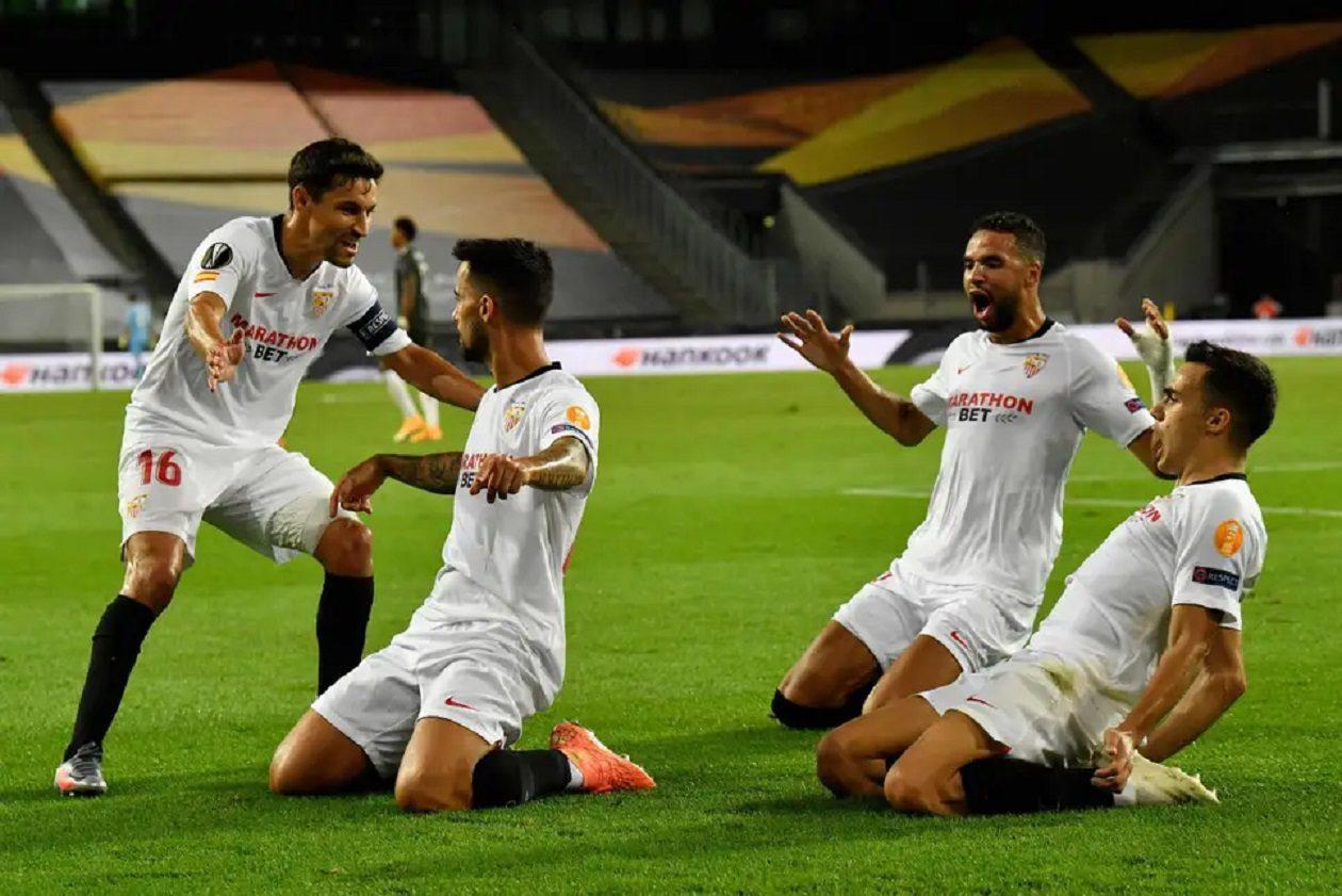 SEV vs INT Dream11 Team Predictions : Sevilla vs Inter Milan Dream11 Top 11 Players