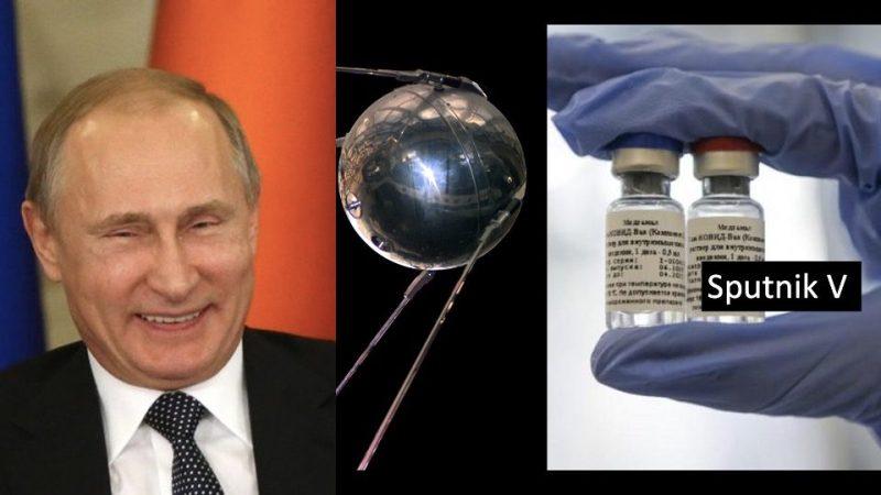Russia's Coronavirus Vaccine :