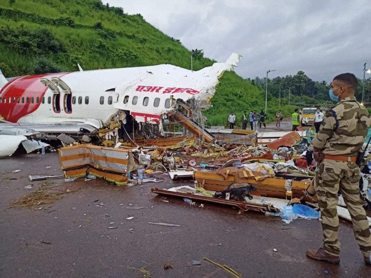 Calicut Air India Crash: Landing against Odds