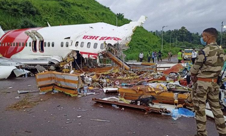Calicut Air India Crash: Landing against Odds
