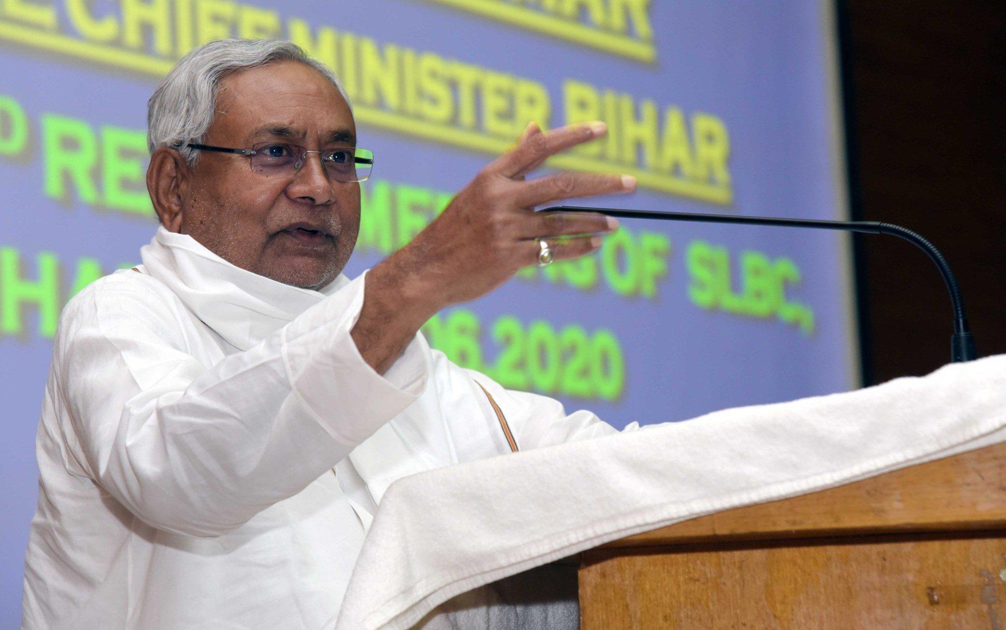 2020 Bihar Election: Ground Looks Shaky for 'Sushasan Babu'