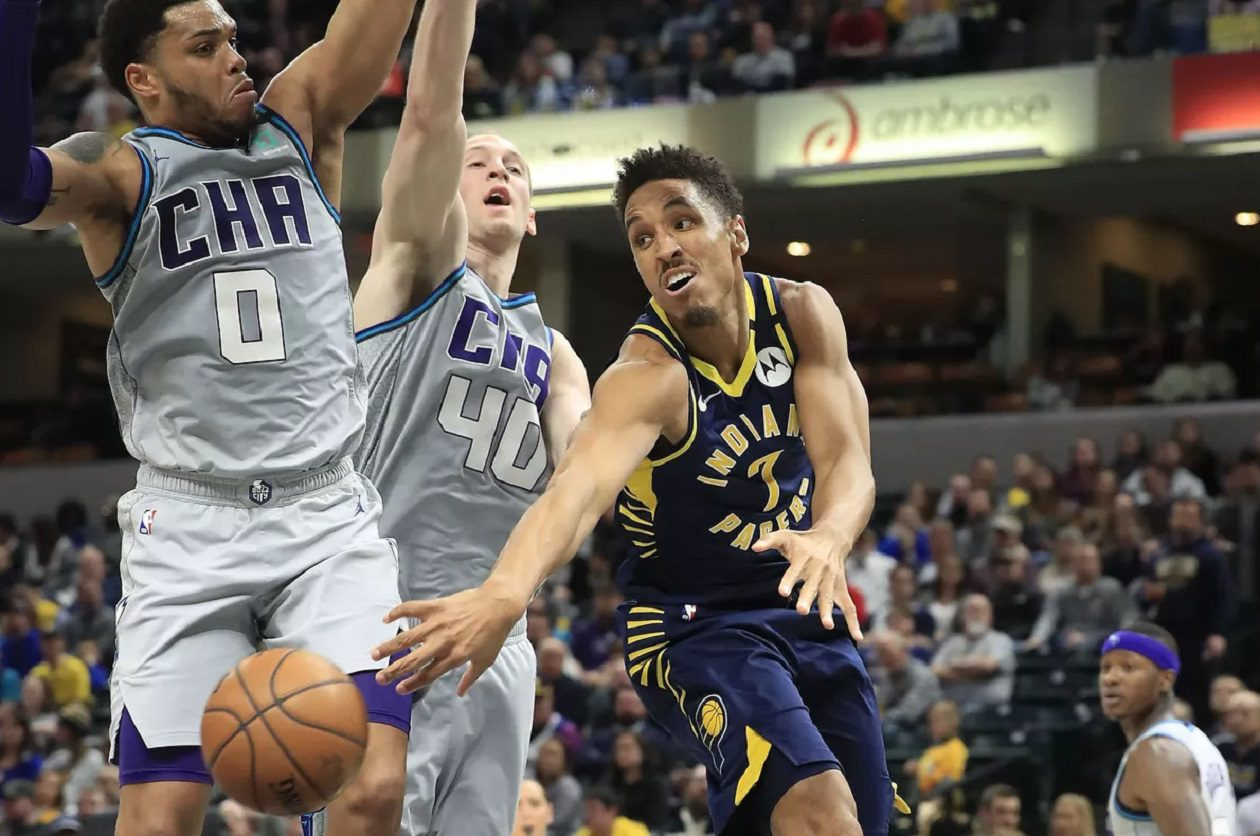Indiana Pacers vs Charlotte Hornets NBA Odds and Predictions