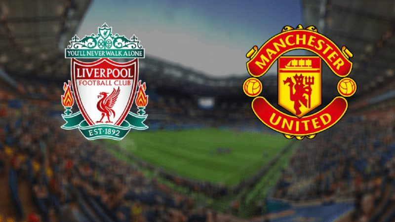 Liverpool vs Manchester United Football Predictions and Betting