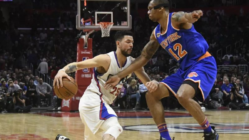 New York Knicks vs Los Angeles Clippers NBA Odds and Predictions