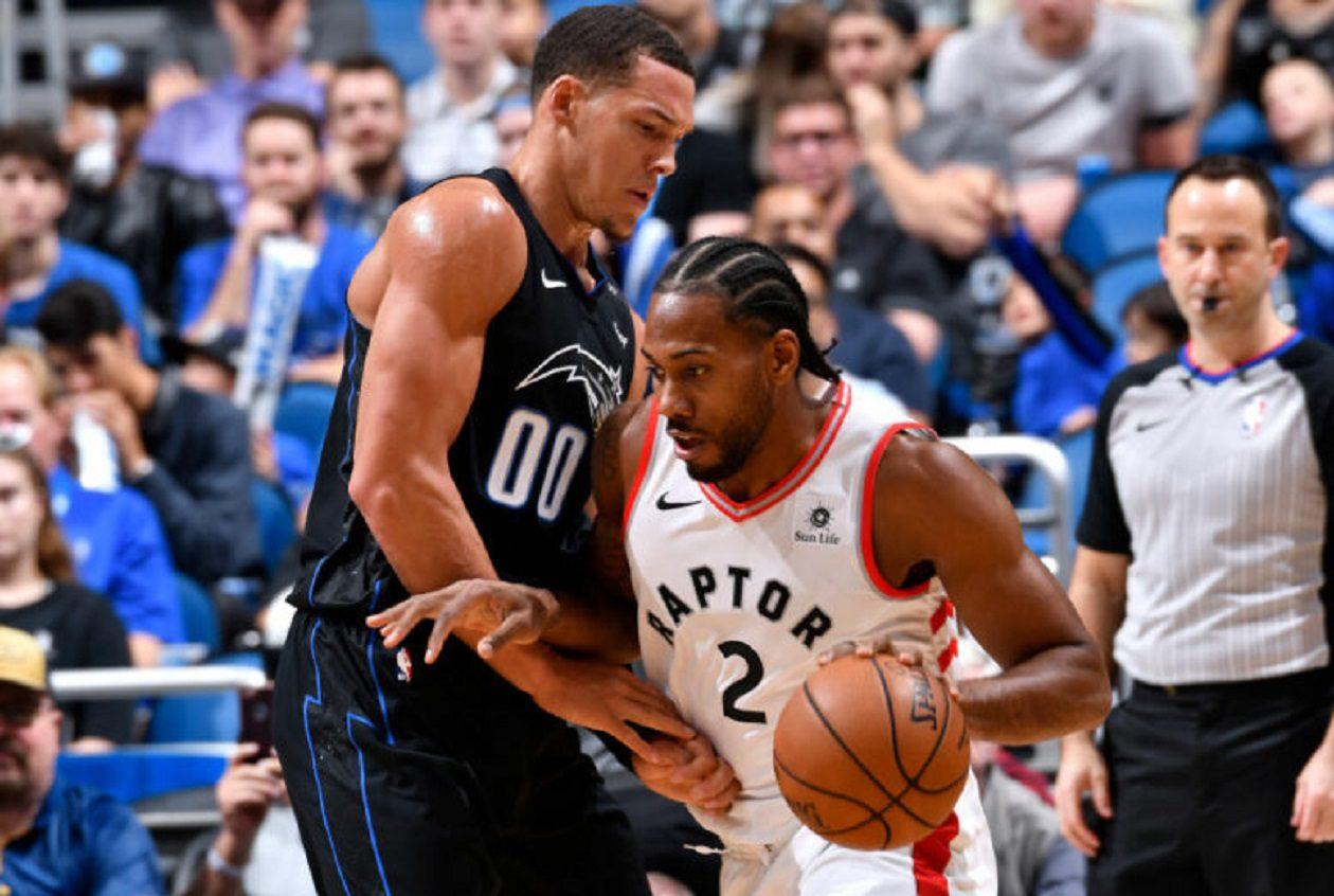 Toronto Raptors vs Orlando Magic NBA Odds and Predictions