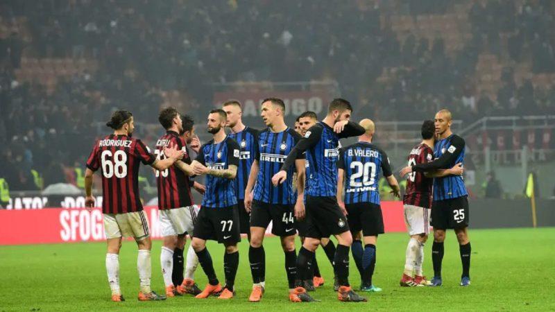 AC Milan vs Inter Milan Football Prediction and Betting