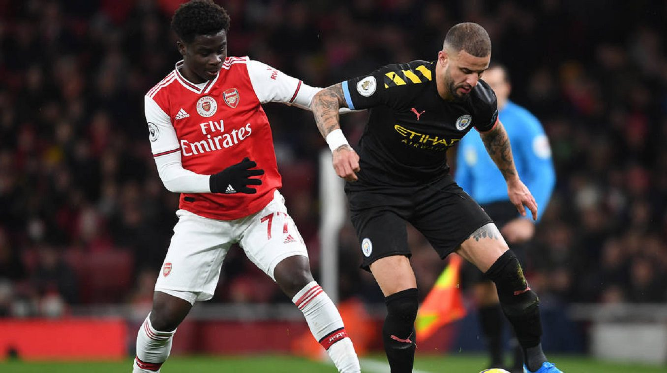 Arsenal vs Manchester City Football Predictions and Betting Tips