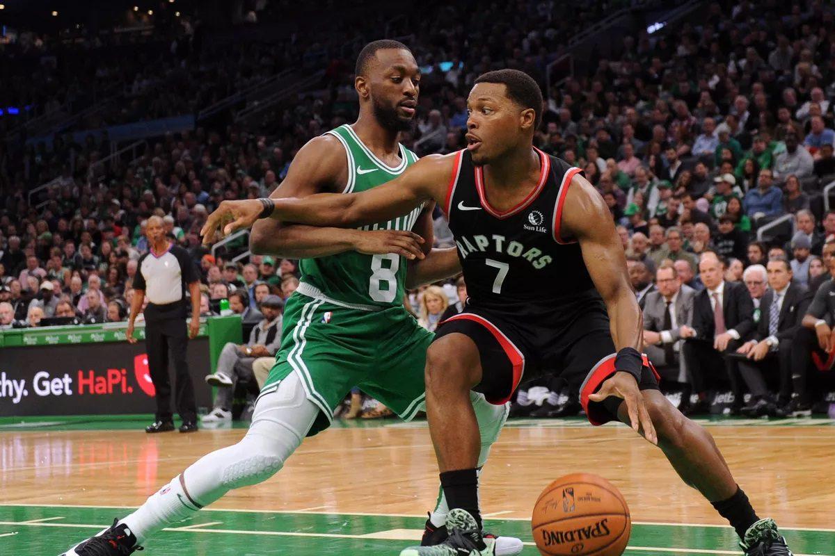 Boston Celtics vs Toronto Raptors NBA Odds and Predictions