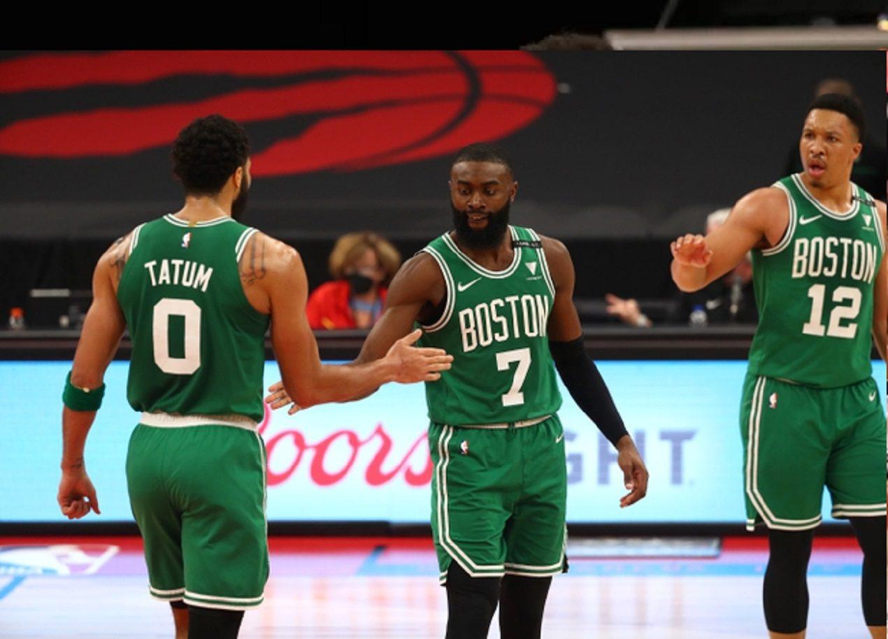 Boston Celtics vs Washington WizardsNBA Odds and Predictions