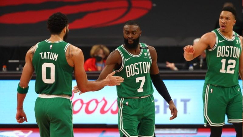 Boston Celtics vs Washington Wizards NBA Odds and Predictions