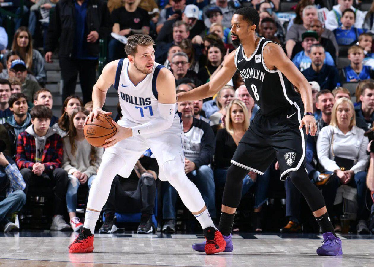 Brooklyn Nets vs Dallas Mavericks NBA Odds and Predictions: Nets vs Mavericks 27 February