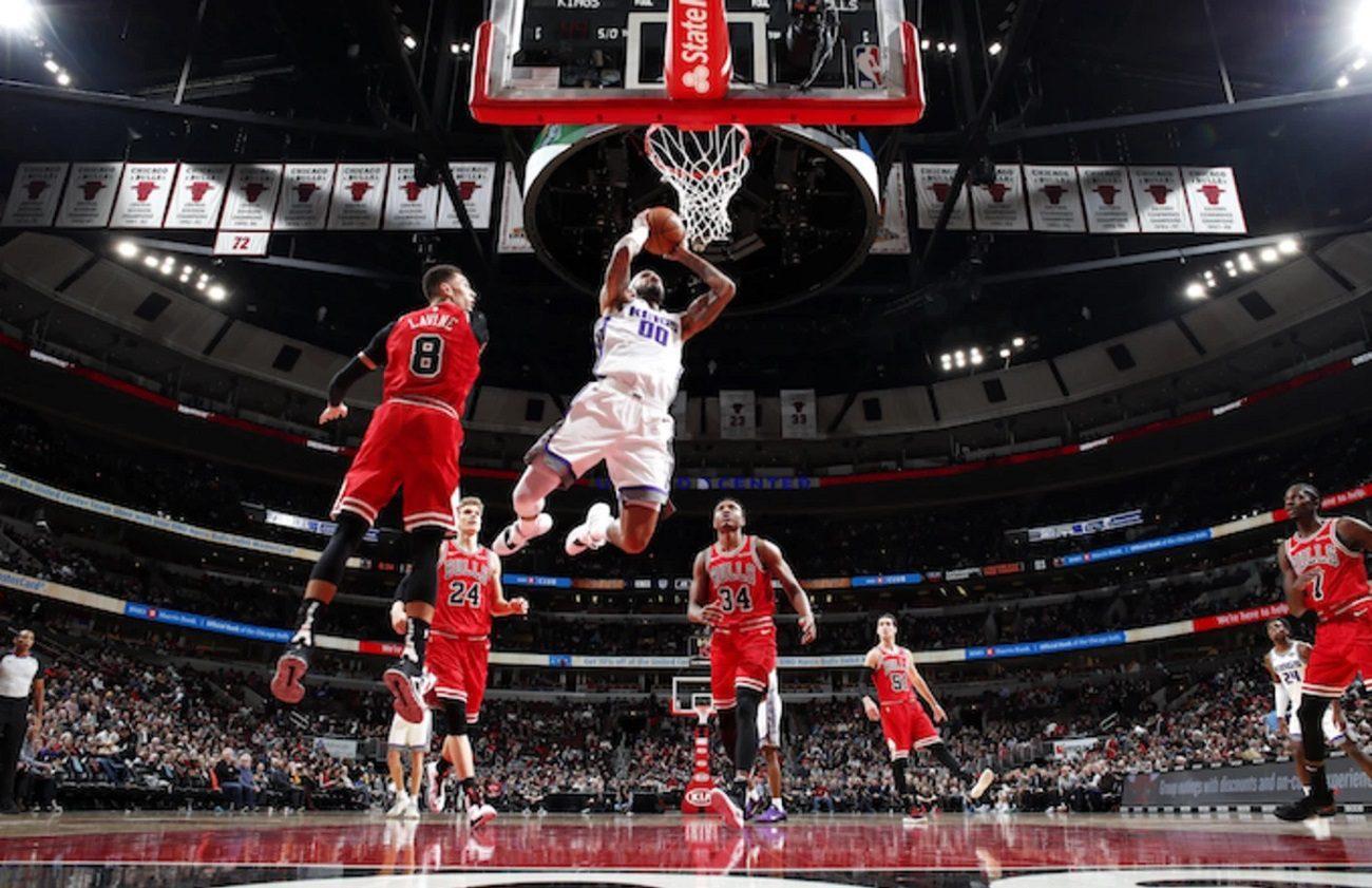 Chicago Bulls vs Sacramento Kings NBA Odds and Predictions: Bulls vs Kings 20th February