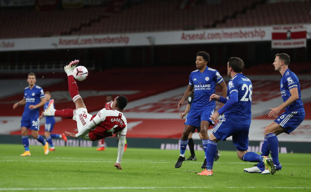 Leicester City vs Arsenal Football Predictions and Betting Tips