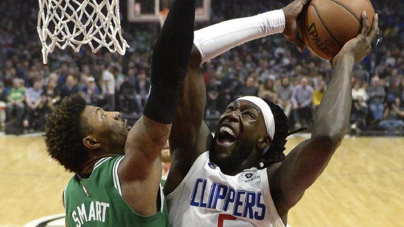 Los Angeles Clippers vs Boston Celtics NBA Odds and Predictions
