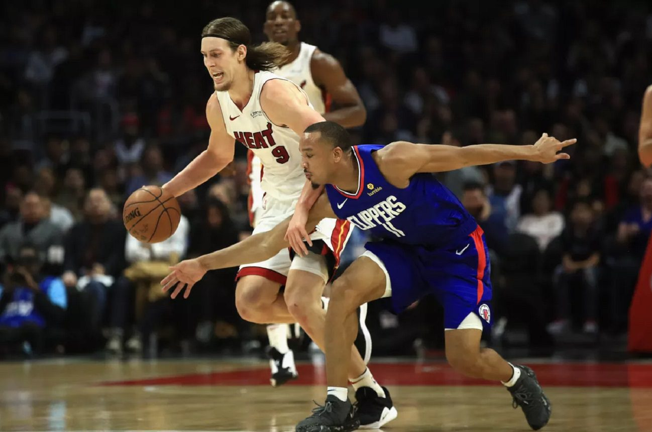 Los Angeles Clippers vs Miami Heat NBA Odds and Predictions