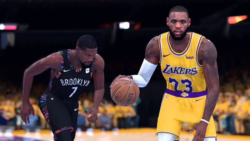 Los Angeles Lakers vs Brooklyn Nets NBA Odds and Predictions