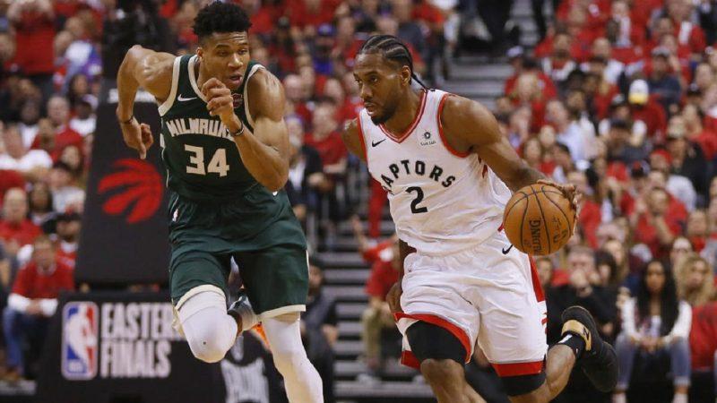 Milwaukee Bucks vs Toronto Raptors: NBA Odds and Predictions 18 February