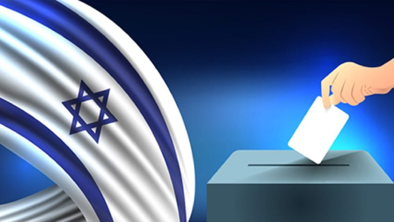 Opinion Poll for 2021 Israel Election