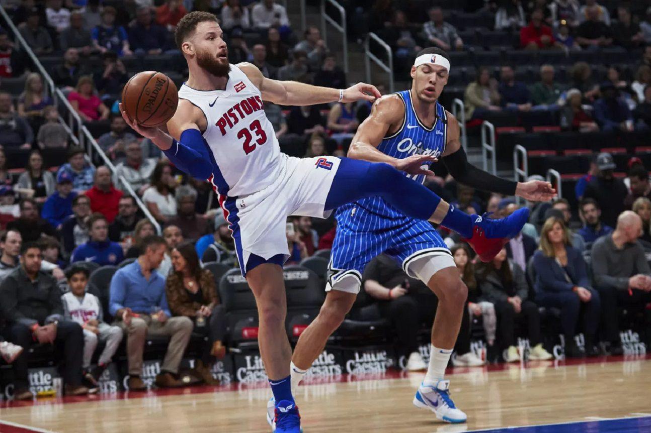 Orlando Magic vs Detroit Pistons NBA Odds and Predictions: Magic vs Piston 23 February