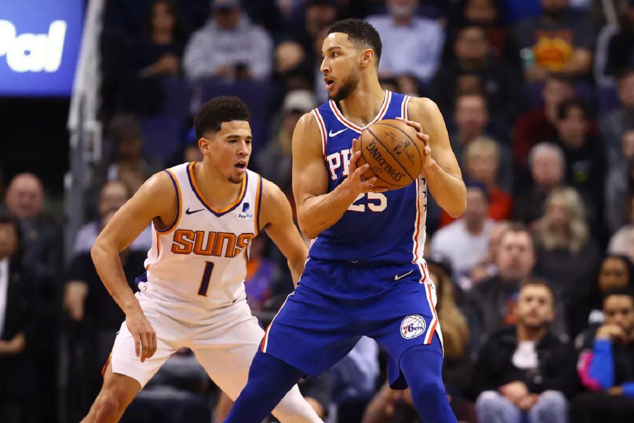 Philadelphia 76ers vs Phoenix Suns: NBA Odds and Predictions