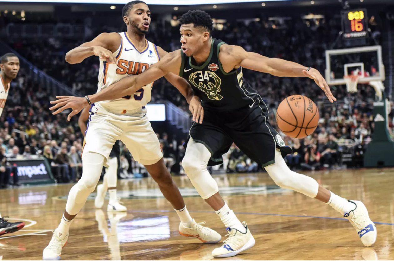 Phoenix Suns vs Milwaukee Bucks NBA Odds and Predictions
