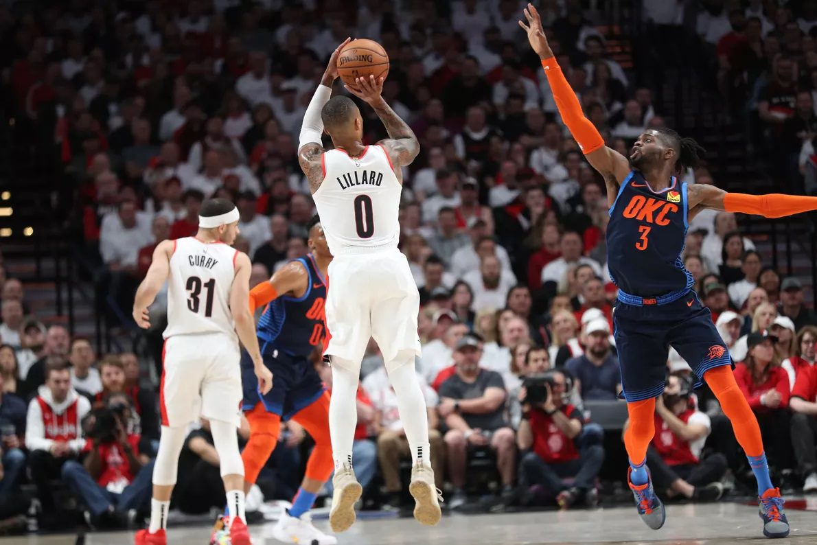 Portland Trail Blazers vs OKC Thunder NBA Odds and Predictions