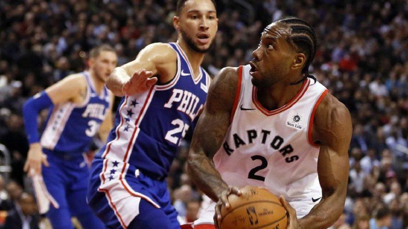 Toronto Raptors vs Philadelphia 76ers NBA Odds and Predictions