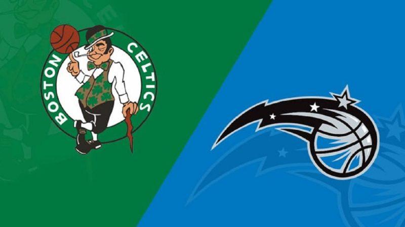 Boston Celtics vs Orlando Magic Betting Odds and Prediction