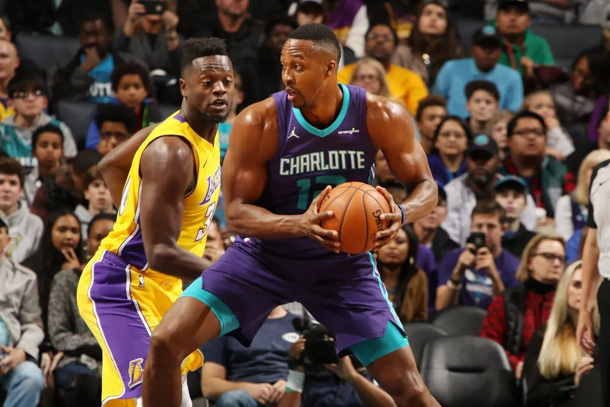 Los Angeles Lakers vs Charlotte Hornets NBA Odds and Predictions