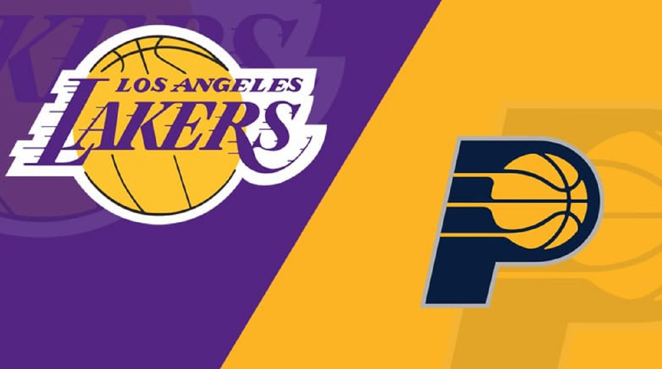 Los Angeles Lakers vs Indiana Pacers NBA Odds and Predictions