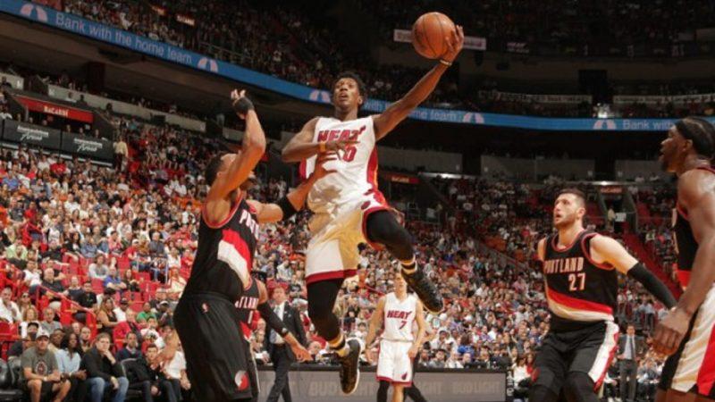 Miami Heat vs Portland Trail Blazers NBA Odds and Predictions