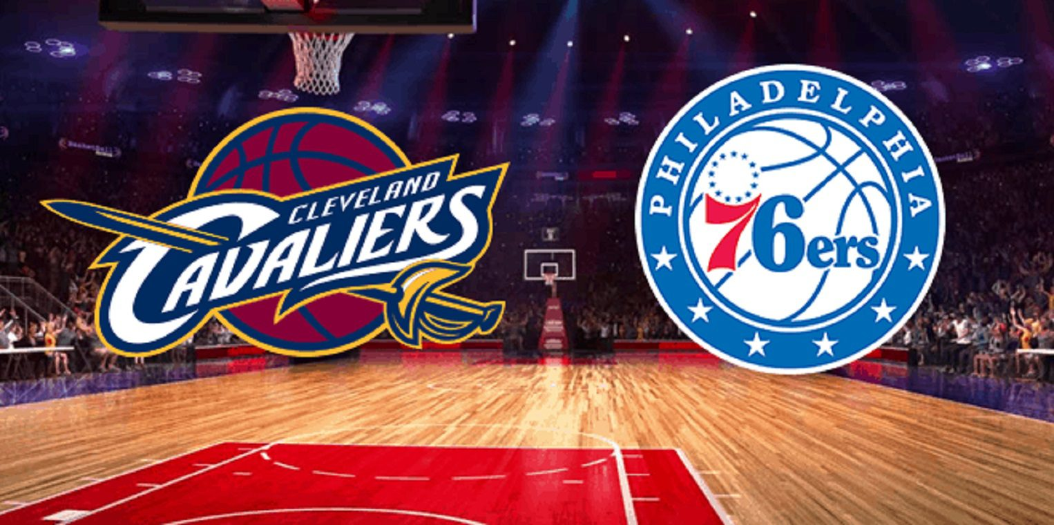 Philadelphia 76ers vs Cleveland Cavaliers NBA Odds and Predictions