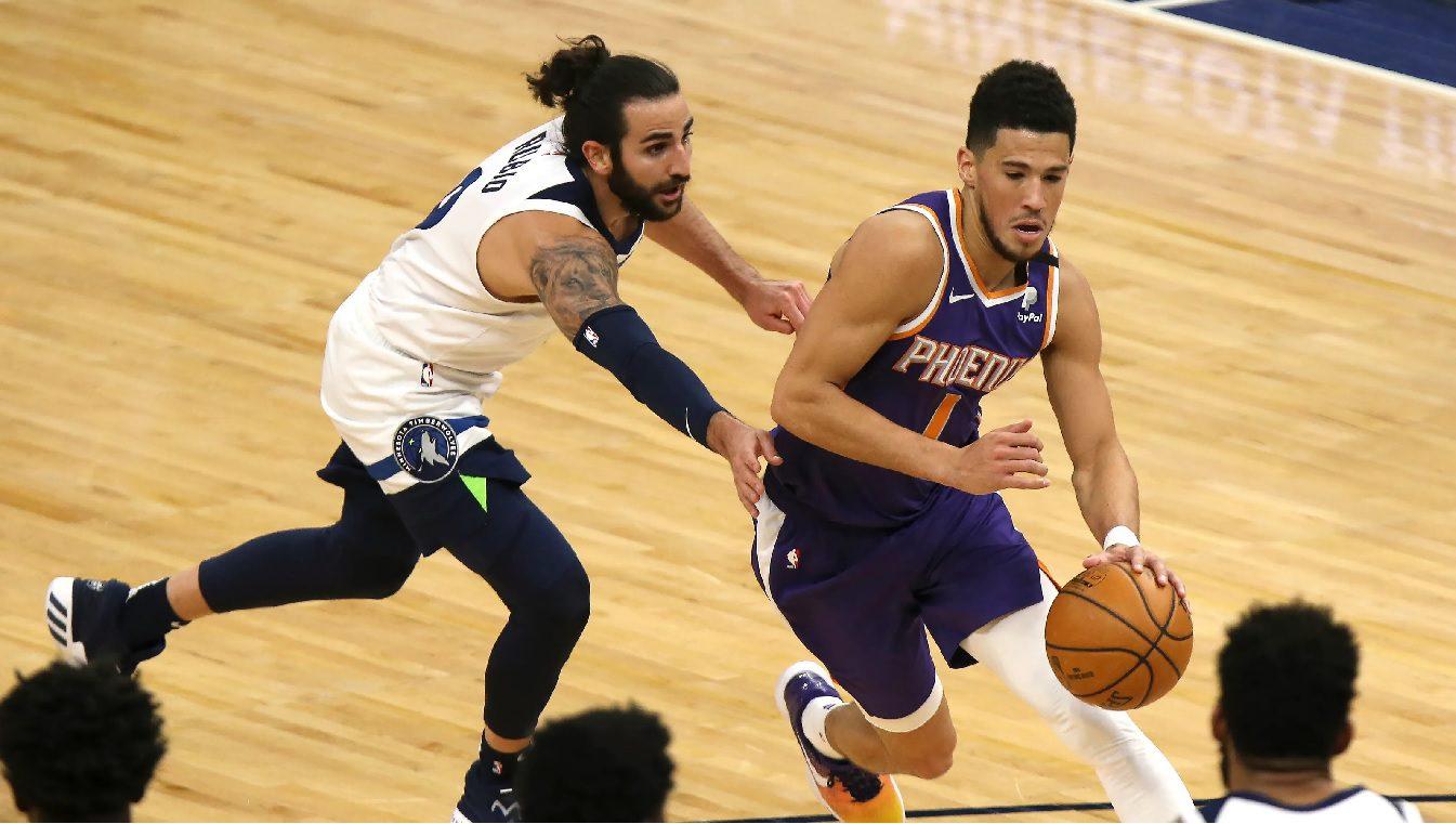 Phoenix Suns vs Minnesota Timberwolves NBA Odds and Predictions