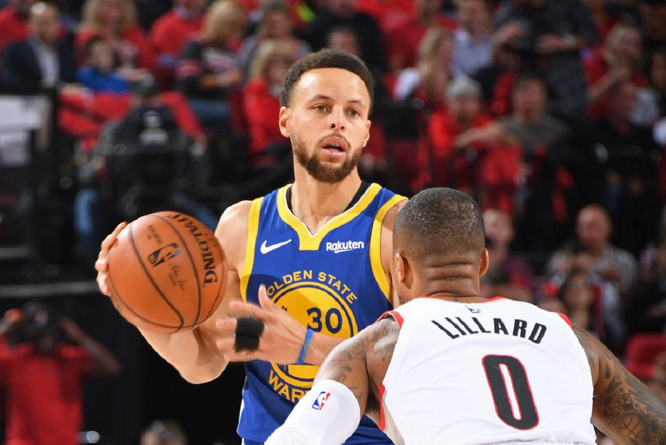 Portland Trail Blazers vs Golden State Warriors NBA Odds and Predictions