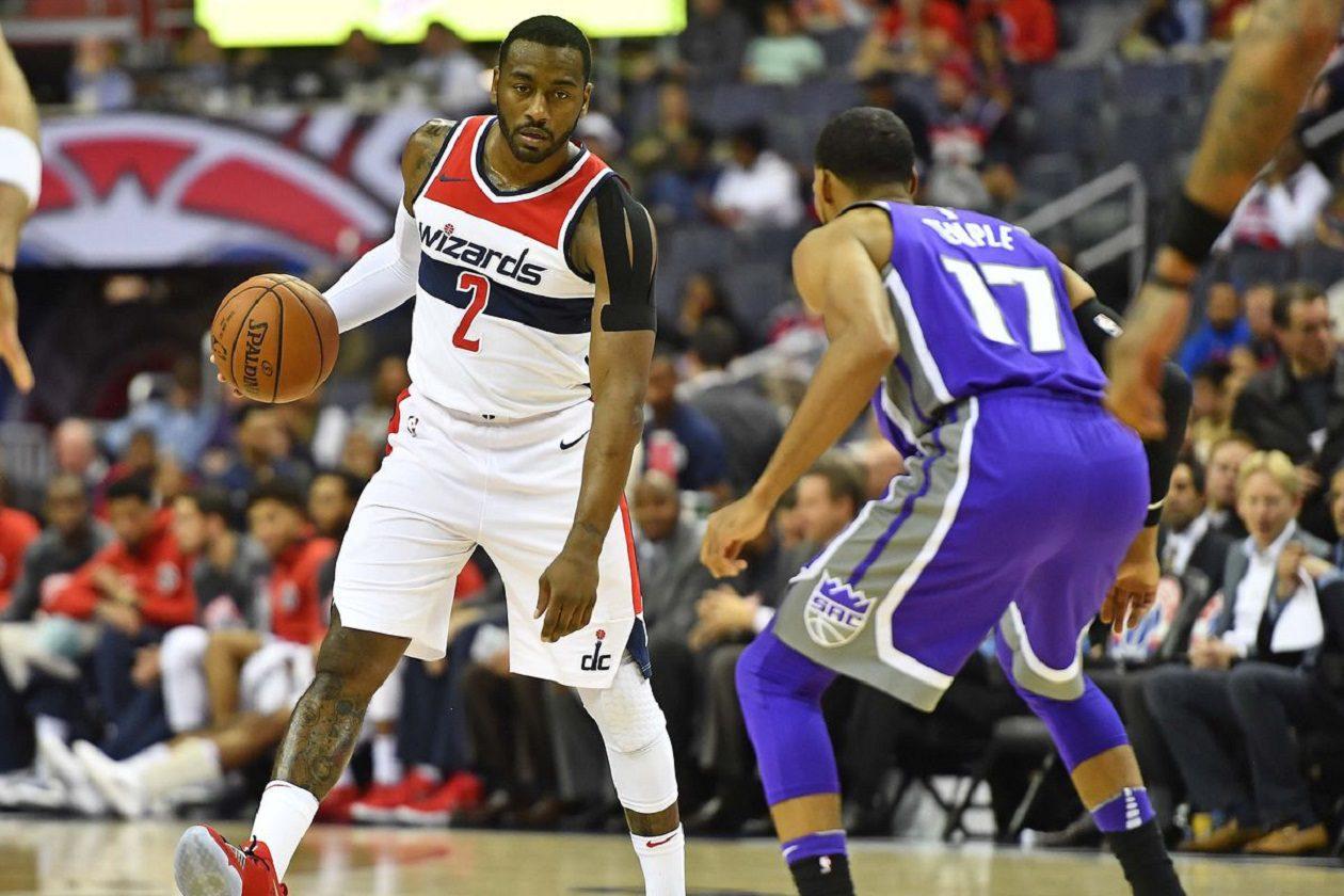 Washington Wizards vs Sacramento Kings NBA Odds and Predictions