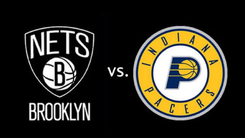 Brooklyn Nets vs Indiana Pacers NBA Odds and Predictions
