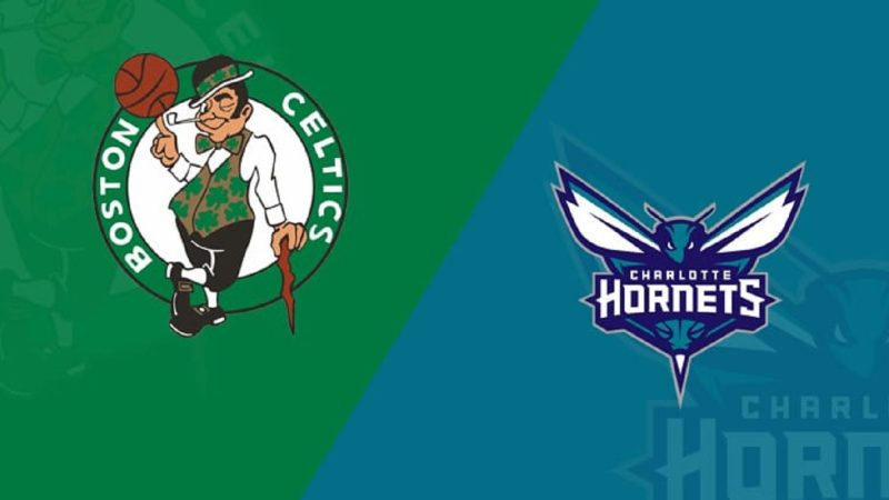 Charlotte Hornets vs Boston Celtics NBA Odds and Predictions