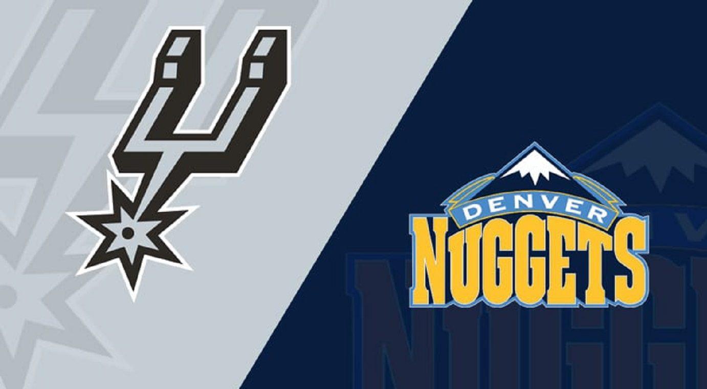 Denver Nuggets vs San Antonio Spurs NBA Odds and Predictions
