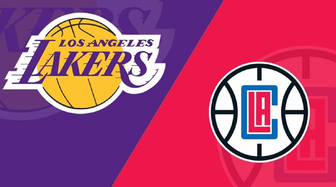 Los Angels Lakers vs Los Angeles Clippers NBA Odds and Predictions