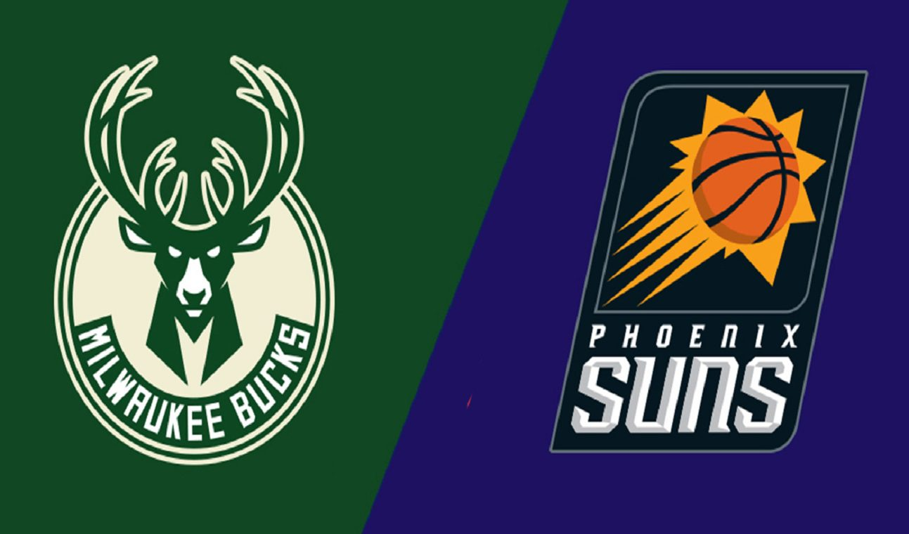 Milwaukee Bucks vs Phoenix Suns NBA Odds and Predictions